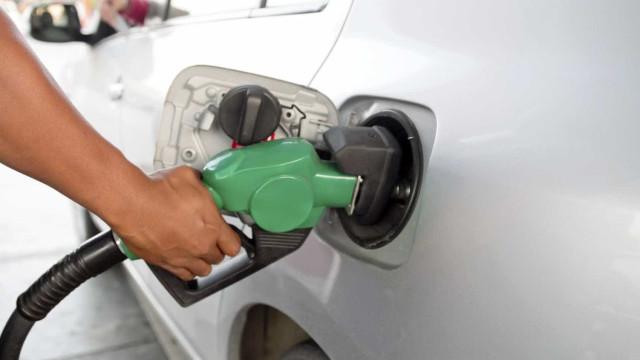 Combustíveis. Há melhores notícias para os condutores de carros a gasóleo