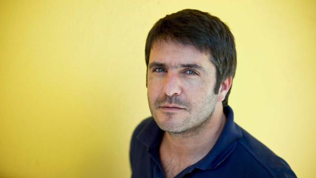 Pedro Moutinho inicia na terça uma digressão por quatro palcos russos