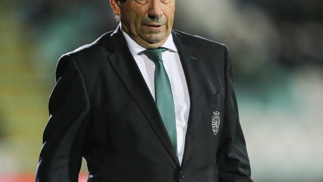 """""""Os adeptos não são burros. Vitórias do Benfica têm camuflado as coisas"""""""