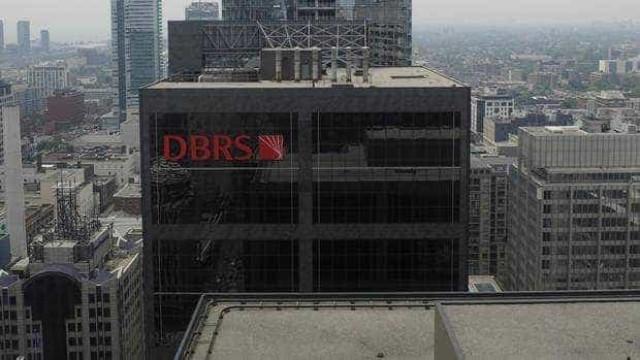 """DBRS coloca dívida do Novo Banco """"em revisão com perspetiva positiva"""""""