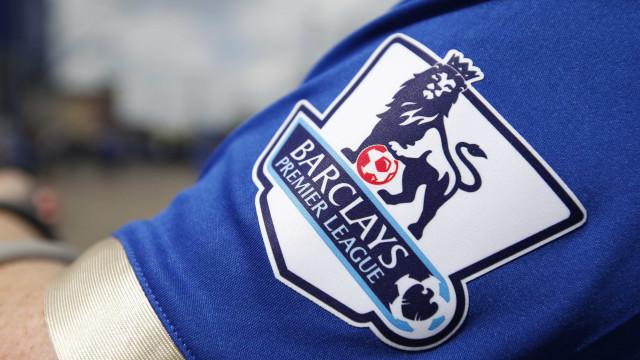 Jogador da Premier League acusado de violar rapariga de 15 anos em 2012