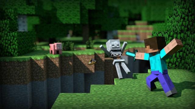 Não haverá um 'Minecraft 2'. Microsoft explica porquê