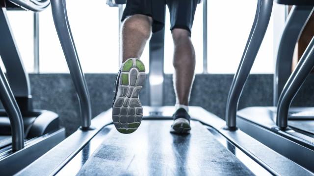 Seis boas razões para correr na passadeira