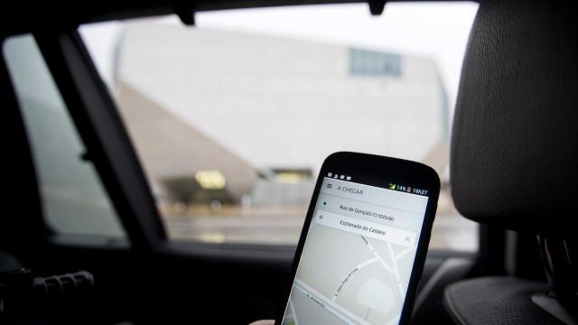 Utiliza a Uber? Então tenha cuidado com a sua nota