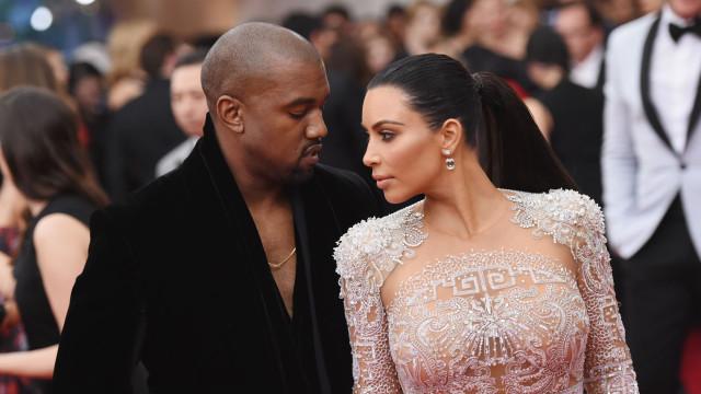 A preparar aniversário de Kanye West, Kim revela alguns detalhes