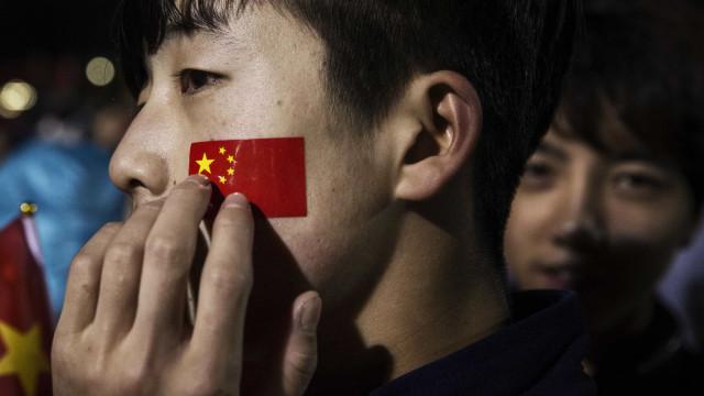 Coreia do Norte: China suspende importações de minério e produtos do mar