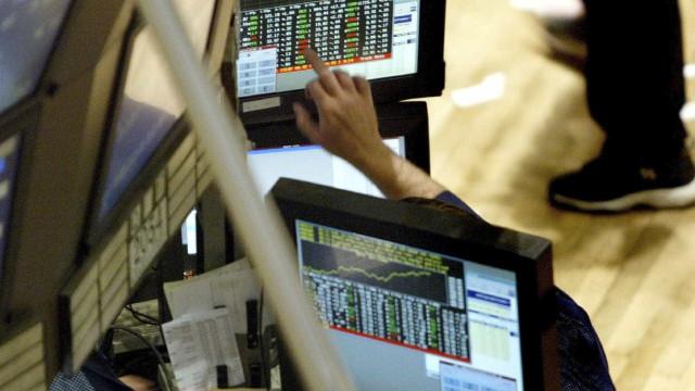 Bolsa de Lisboa abre a subir 0,34%