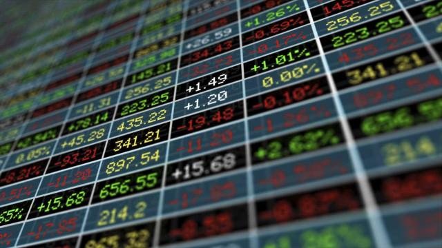 PSI20 encerra em queda. Ações dos CTT caíram 21,68%