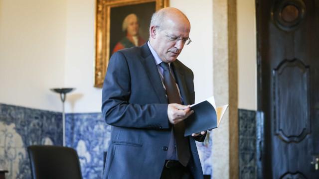 Governo português já deu 'agrément' ao novo embaixador de Angola