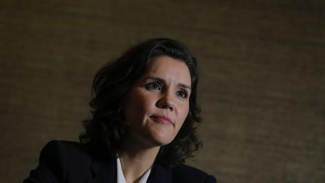Tancos: Assunção Cristas pede demissão de ministro da Defesa
