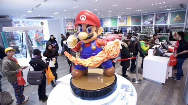 Enciclopédia conta-lhe os segredos do icónico canalizador da Nintendo