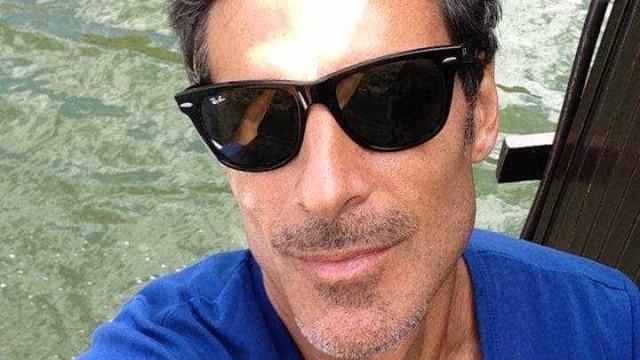 "Paulo Pires recorda momento especial: ""Do baú"""
