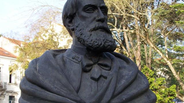 Lisboa assinala 150 anos do nascimento de Camilo Pessanha