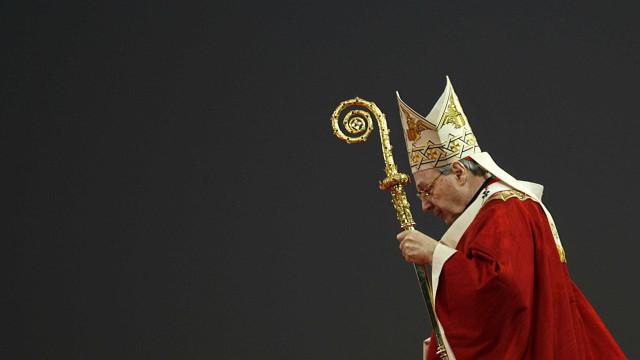 Cardeal George Pell condenado por abuso sexual de menores