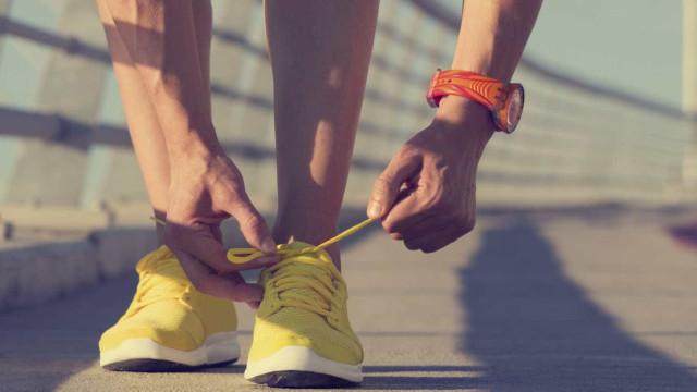 Quer correr a Meia Maratona? Nós também. Acompanhe o nosso treino