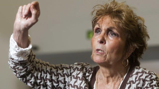 Museu de L'Orangerie de Paris vai expor 'Contos cruéis de Paula Rego'