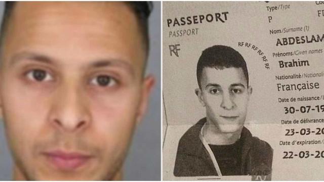 Primeiro processo de Salah Abdeslam começa hoje em Bruxelas
