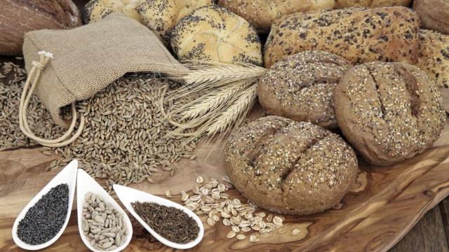 Seca leva à pior produção de cereais do século