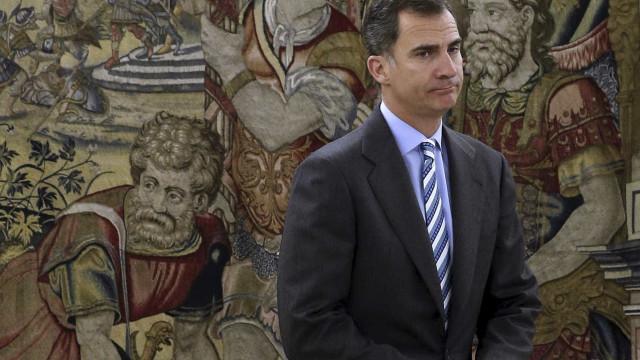 Polémica com presença de Felipe VI na evocação dos atentados da Catalunha