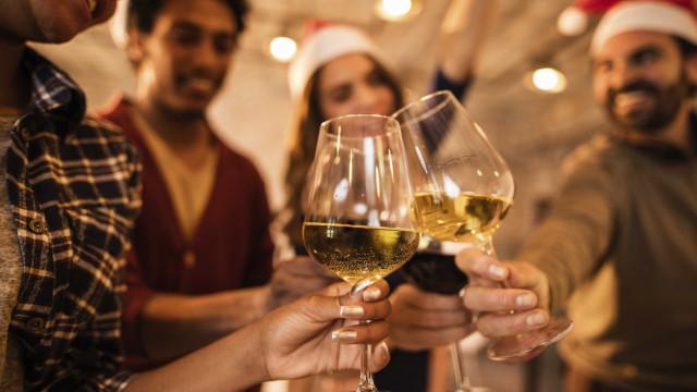 Afinal, o que é beber com moderação?