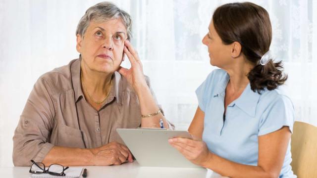 Campanha alerta para Alzheimer: 'A memória que eu gostaria de guardar'