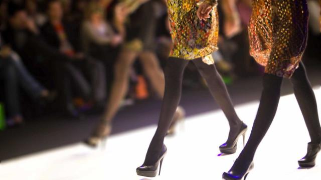 Já se pode inscrever na pop-up store da Moda Lisboa
