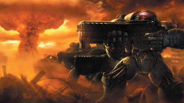 Recorde 20 anos de 'StarCraft' com um vídeo muito especial