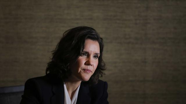 """Pedrógão: CDS vai bater-se para relatório chegar """"às mãos dos deputados"""""""