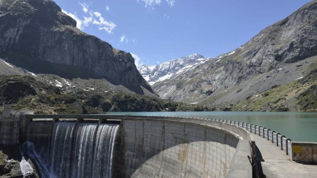 Barragem de Fagilde, em Viseu, vai ter reforço de água