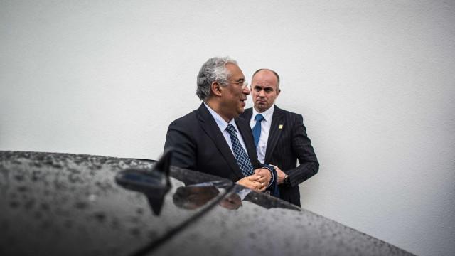 """Propostas do PSD sobre natalidade são """"bons contributos"""", diz Costa"""