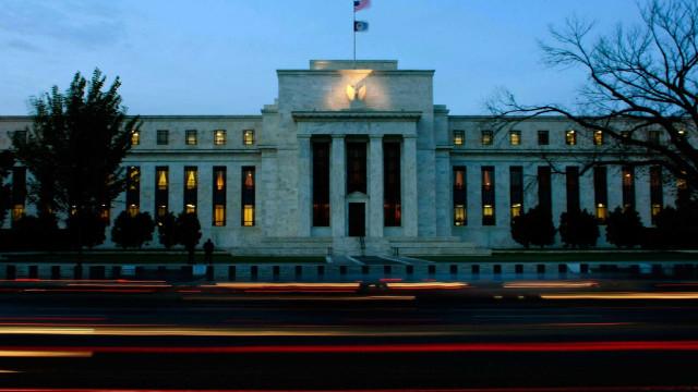 Atas da Reserva Federal mostram preocupação com contexto da economia