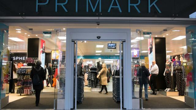 Primark abre hoje a sua 10.ª loja em Portugal