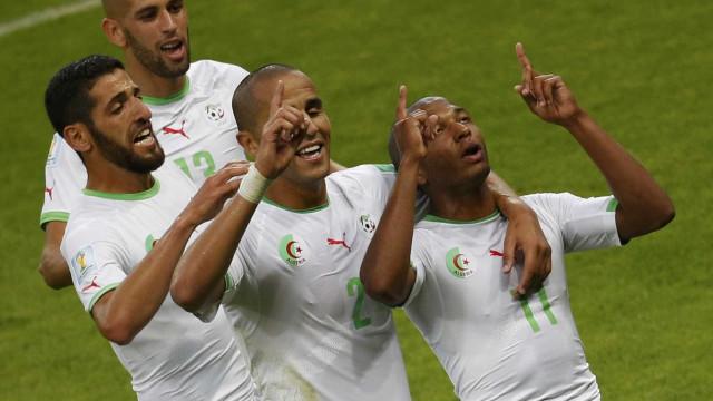 Brahimi regressa à Invicta mais cedo do que o previsto