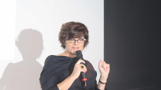 """Júlia Pinheiro sobre incêndio: """"Não estão a contar tudo"""""""