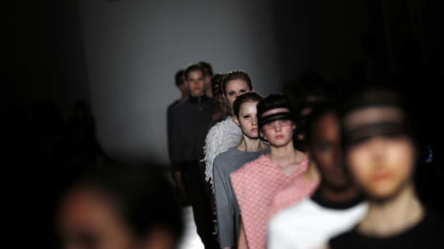 Portugal Fashion: 42.ª edição arranca em Lisboa já amanhã