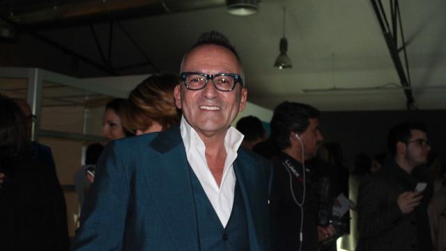 Manuel Luís Goucha é o novo apresentador da 'Casa dos Segredos'