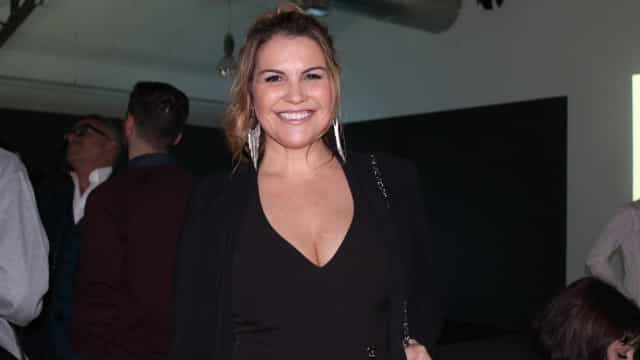 Katia Aveiro deixa recado aos 'haters'