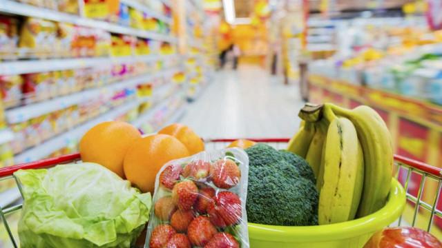 "Greve nos supermercados tem ""impacto residual"""