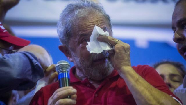 Defesa de Lula recorre à ONU para evitar prisão do ex-presidente