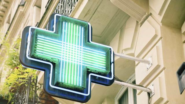 Farmacêuticos antecipam rutura histórica nos hospitais
