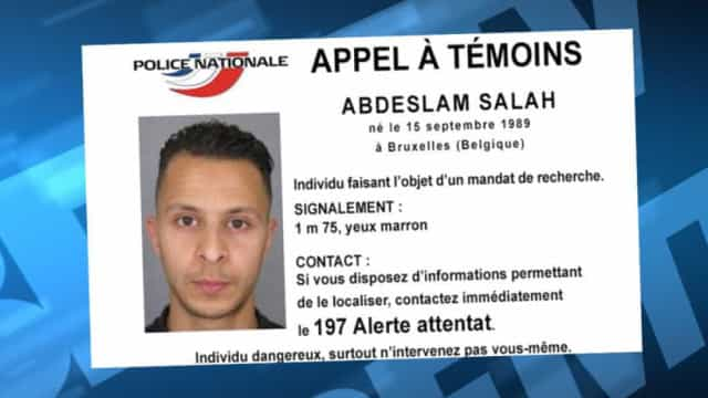 Terrorista Salah Abdeslam julgado na Bélgica por disparos contra polícias