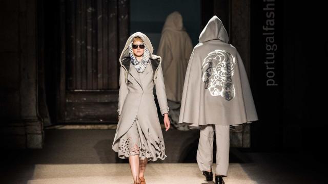43.ª edição do Portugal Fashion recebeu 35 mil visitantes
