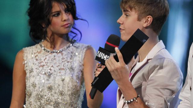 Revelado o verdadeiro motivo do afastamento ente Bieber e Selena