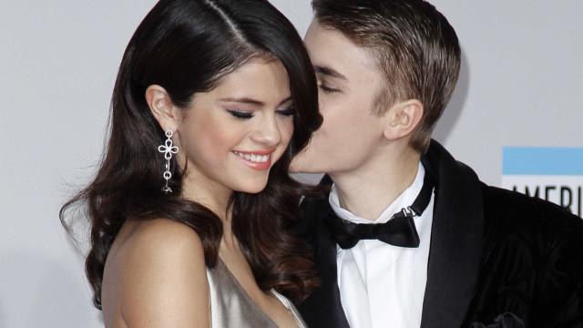 Esta nova foto de Selena Gomez e Justin Bieber é fofa (muito fofa)