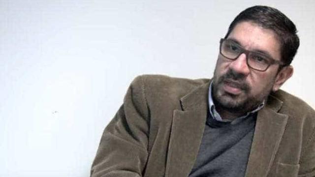 """Detenção para extradição de Raul Schmidt  """"é claramente ilegal"""""""