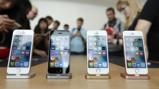 Um dos iPhone mais populares pode estar prestes a regressar