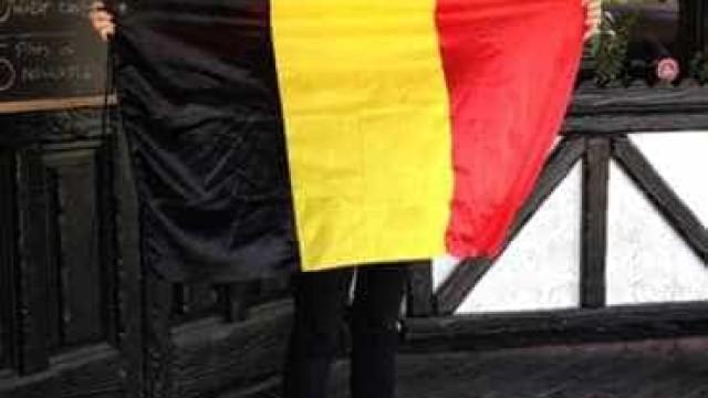 Bélgica aberta a discutir posição europeia sobre venda de armas