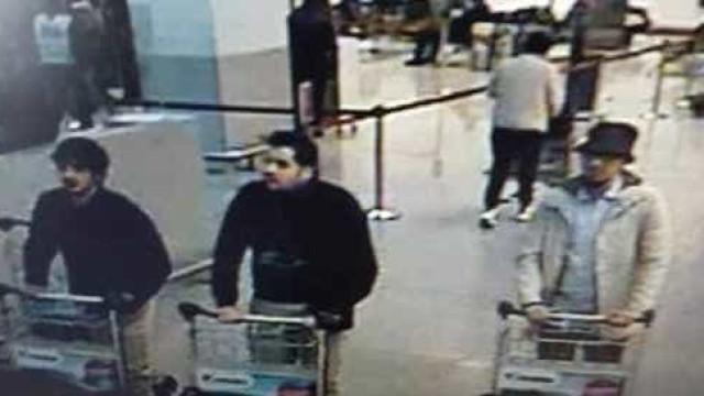 London Eye era para ter sido alvo do ISIS e não Bruxelas