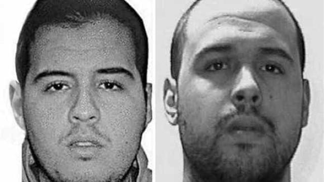 Irmãos Bakraoui por trás de ataques de Paris e Bruxelas, revela ISIS