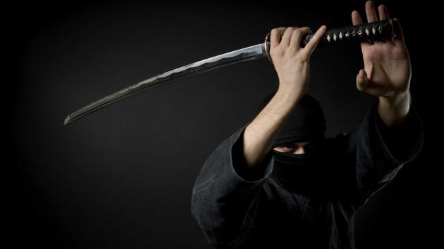 Cidade japonesa luta contra falta de ninjas após diminuição da população
